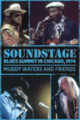 Muddy Waters and Friends: Soundstage - Blues Summit in Chicago, 1974