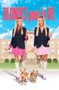 Affiche du film Blondes pour la vie
