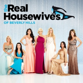 The Real Housewives of Beverly Hills, Season 4