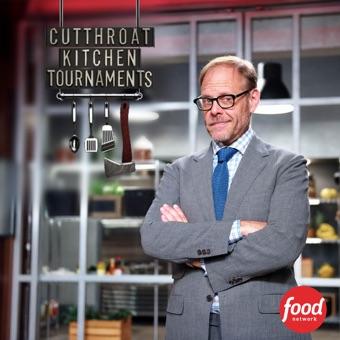 myilist cutthroat kitchen tournaments vol 2 details