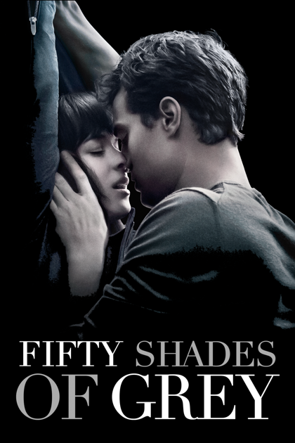 Fifty Shades of Grey on Apple TV
