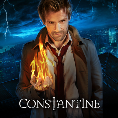 Constantine, Season 1 HD Download