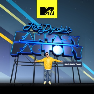 Rob Dyrdek's Fantasy Factory, Season 2