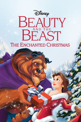 Beauty and the Beast: The Enchanted Christmas - Andy Knight
