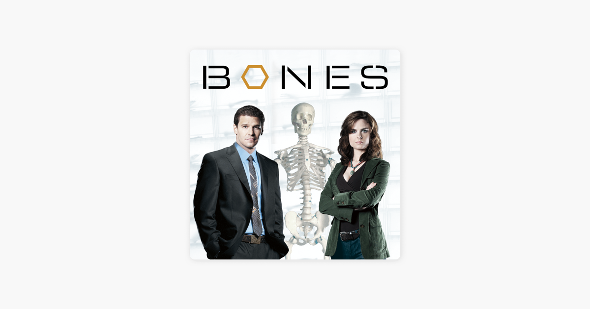 Bones Season 1 On Itunes