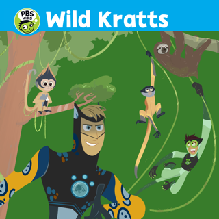 wild kratts season 4 episode 24