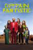 Matt Ross - Captain Fantastic  artwork
