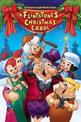 Los Picapiedra en un Cuento de Navidad