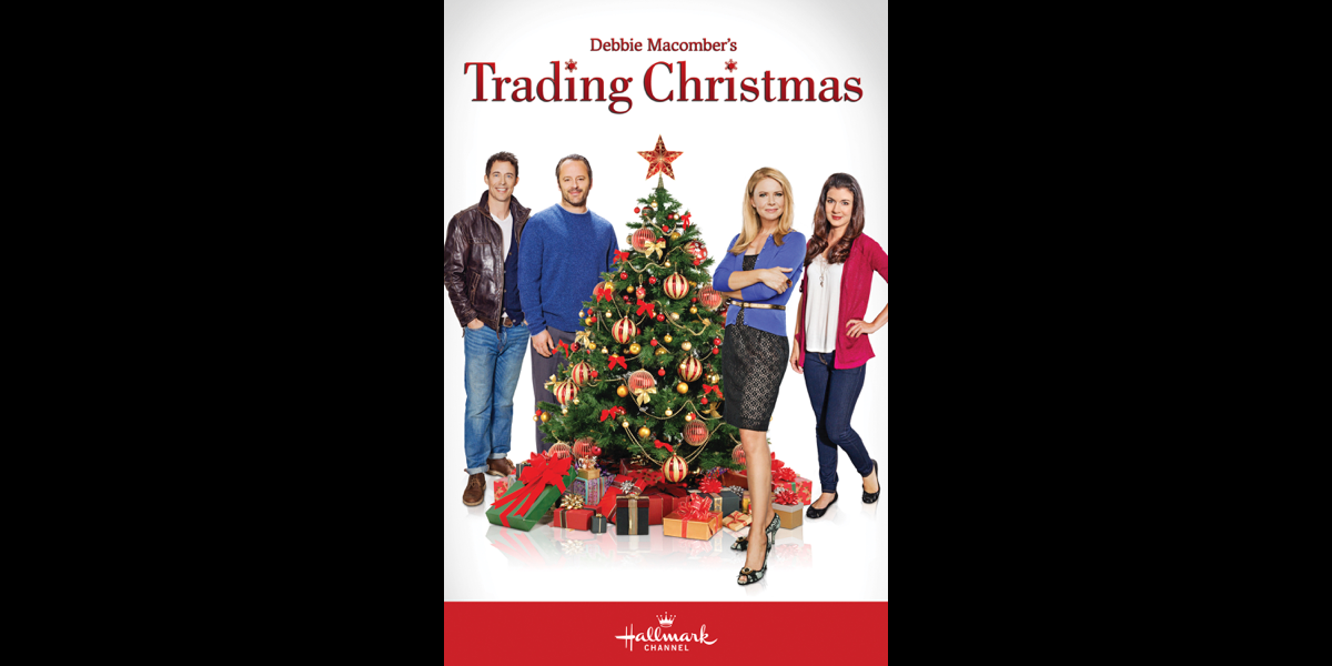 debbie macombers trading christmas on itunes - Debbie Macomber Trading Christmas
