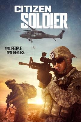 Citizen Soldier on iTunes