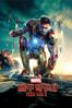 鐵甲奇俠3 Iron Man 3 - Shane Black