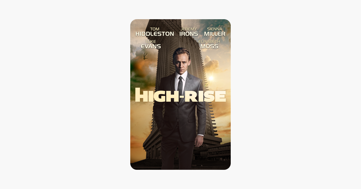 ‎High-Rise on iTunes