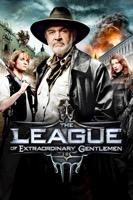 The League of Extraordinary Gentlemen (iTunes)