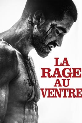 Antoine Fuqua - La rage au ventre illustration