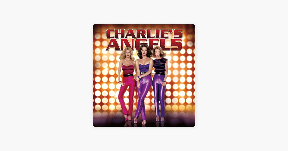 Drei Engel Für Charlie Soundtrack