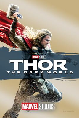 Thor: The Dark World - Alan Taylor
