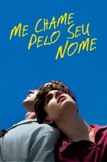 Capa do filme Me Chame Pelo Seu Nome