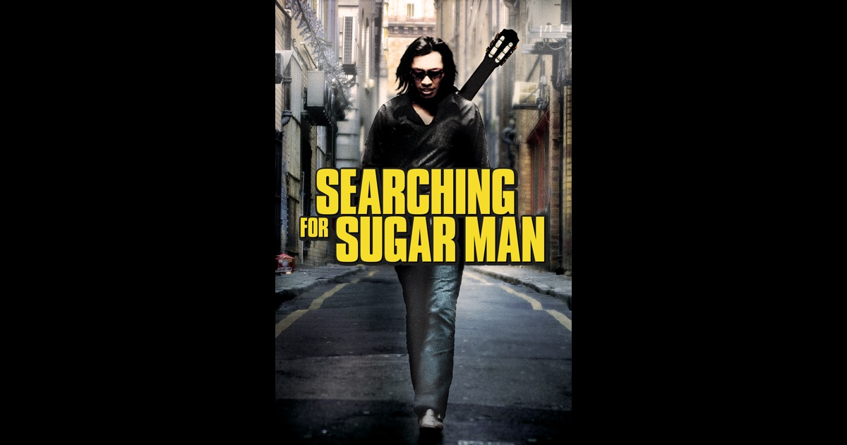 Searching For Sugar Man On Itunes