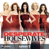 Desperate Housewives, Saison 5