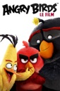 Affiche du film Angry Birds: Le film
