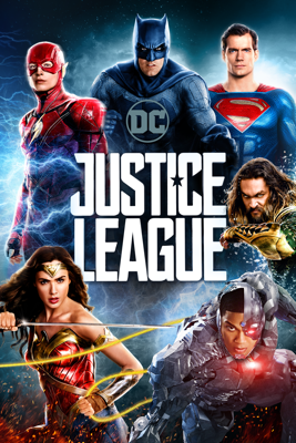 Justice League HD Download