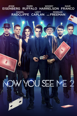 Now You See Me 2 HD Download