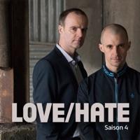 Télécharger Love/Hate, Saison 4 Episode 3