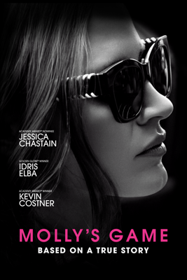 Molly's Game HD Download