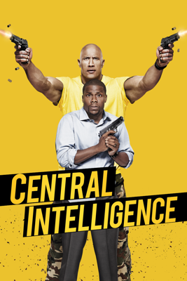 Central Intelligence HD Download
