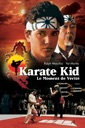 Affiche du film Karate Kid: Le moment de vérité