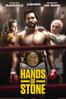 Hands of Stone - Jonathan Jakubowicz