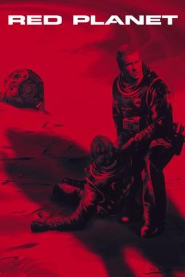 Red Planet 2000 720p BluRay Dual Audio In Hindi English