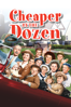 Walter Lang - Cheaper By the Dozen  artwork