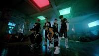 BTS - No More Dream artwork
