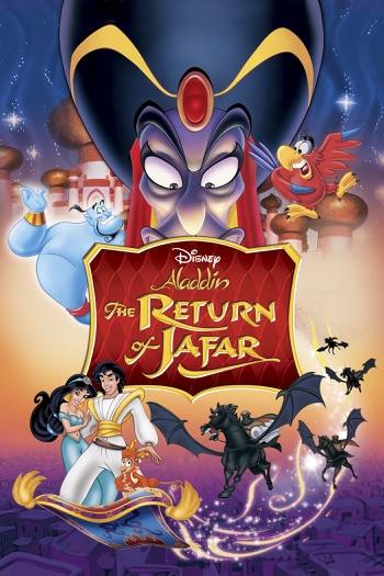 Aladdin on Apple TV