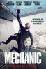 Dennis Gansel - Mechanic Resurrection  artwork