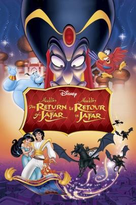 aladdin le retour de jafar