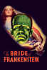 James Whale - The Bride of Frankenstein  artwork