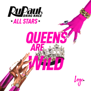 RuPauls Drag Race All Stars, Season 2 (Uncensored)
