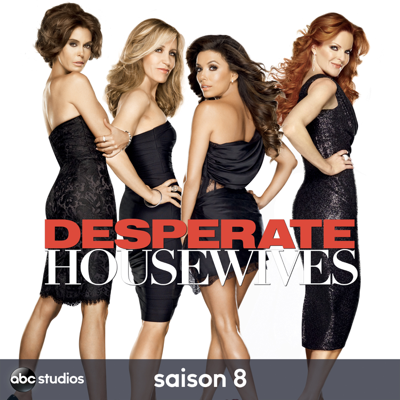 Desperate Housewives, Saison 8 - Desperate Housewives