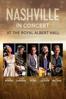 Charles Esten, Clare Bowen, Chris Carmack, Jonathan Jackson, Sam Palladio & Brandon Robert Young - Nashville In Concert At the Royal Albert Hall  artwork