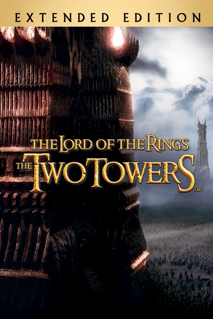 Lord Of The Rings Movie Two Towers Music Credits