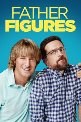 Father Figures (2017) HD Download