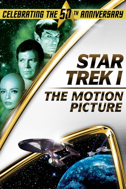Star Trek I: The Motion Picture on iTunes