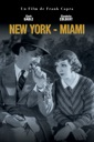 Affiche du film New York-Miami