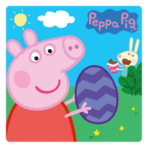 Peppa Pig, The Easter Bunny