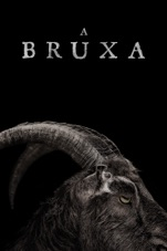 Capa do filme A Bruxa