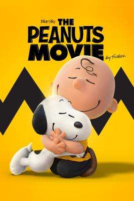 The Peanuts Movie - Steve Martino