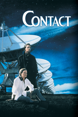 Contact - Robert Zemeckis