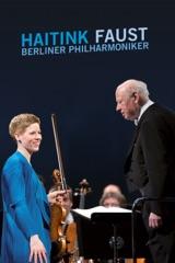 Berliner Philharmoniker - Beethoven - Bernard Haitink - Isabelle Faust